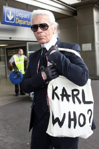 Karl knows best!