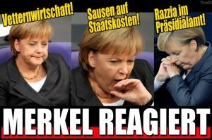 Merkel-reagiert