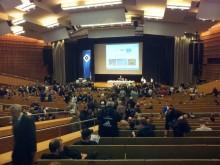 HSV Mitgliederversammlung 2012, CCH Saal 1
