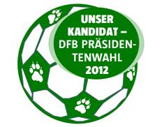 Logo für den DFB-Präsidentschaftskandidaten Andreas Rüttenauer von taz.de